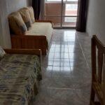 Departamento de 2 ambientes en San Bernardo