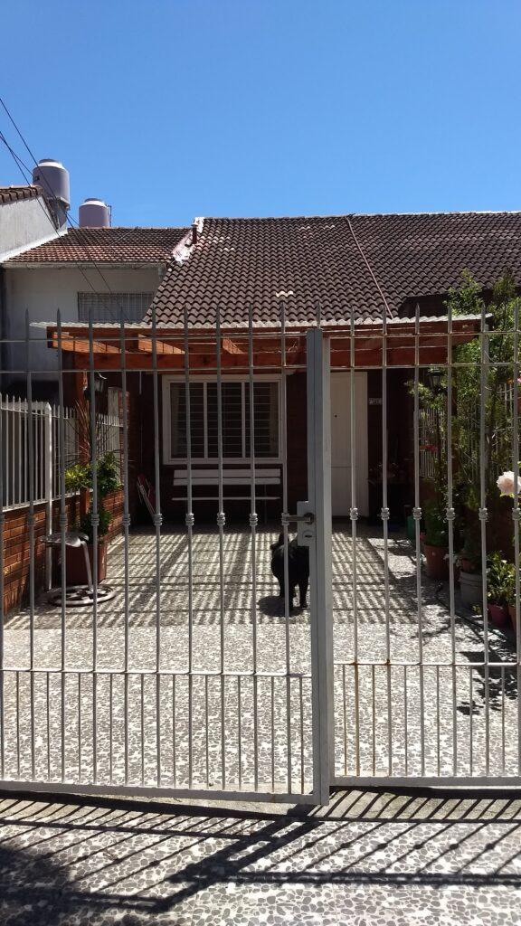 Amplio duplex en San Bernardo